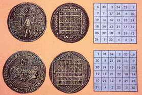 666 Solar Seals
