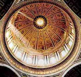 Dome of St. Peter's